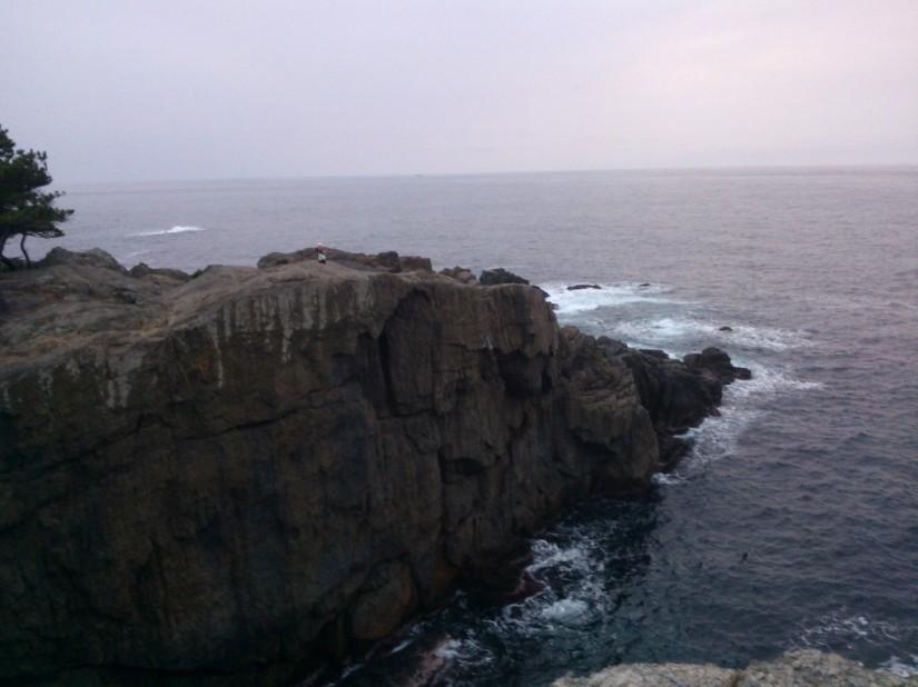 Falaises d'Izumo (1)